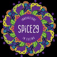 Logo SPiCE29 Innovazione in Cucina
